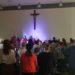 Spotkanie wolontariuszy i pracowników Caritas